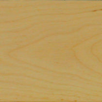 Floorrich American Maple solid wood timber for residential or commercial flooring