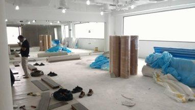 Why You Need to Hire a Flooring Contractor in Singapore